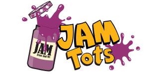 JAM Tots Logo